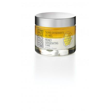 Crème miel
