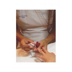Manucure avec Pose de Vernis