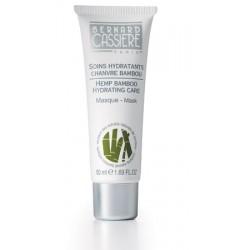 Masque hydratant chanvre bambou