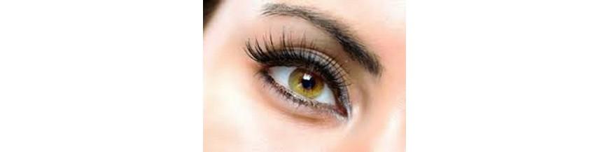 Sublimez vos yeux