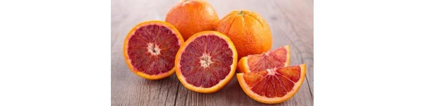 détox orange sanguine