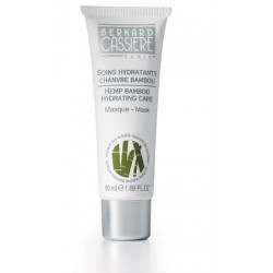 Masque hydratant chanvre bambou