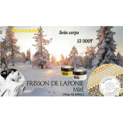 Frissons de Laponie