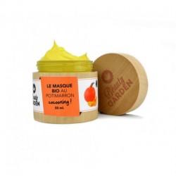 Masque bio cocooning potimaron