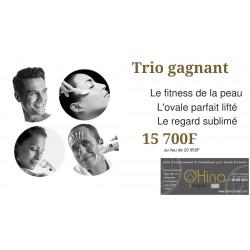 Trio gagnant